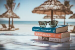 Marketing strategies to promote your book