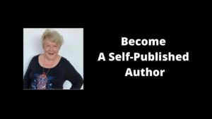 Become A Self-Published Author